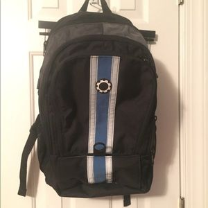 DadGear diaper backpack